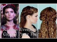 Katniss Everdeen's ...