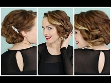 Holiday Faux Bob - No teasi...