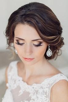 Ładny makijaż na ślub?