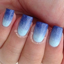 niebieskie ^^