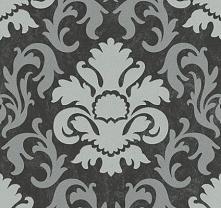 Tapeta z ornamentem świetnie sprawdzi się w każdym eleganckim wnętrzu. Do kupienia w sklepie innetapety.pl