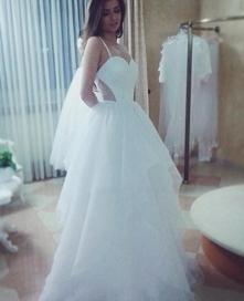 Suknie Ślubne Adria 1513