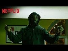 Marvel's Luke Cage - SDCC - Teaser - Netflix [HD]