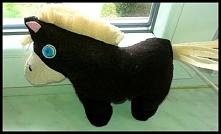 Mustang - zabawka