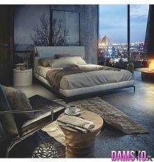cudna sypialnia <3
