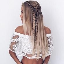 Shirt + hair *.*