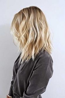 Piękne włosy! :)