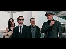 NOW YOU SEE ME 2 - OFFICIAL...