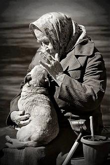 Nie jestem jego panem........mój pies przecież nie jest niewolnikiem. Nie jes...