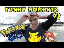 POKEMON GO! (Fails, Wins & Funny Moments) - Community Compilation #1