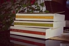polecam książki jednej z moich ulubionych pisarek - Paulliny Simons - blog wkawiarence.pl