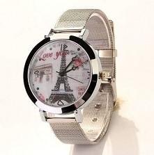 Silver Paris ;)