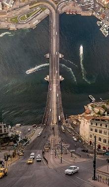niesamowita perspektywa