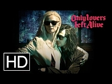 Only Lovers Left Alive (201...