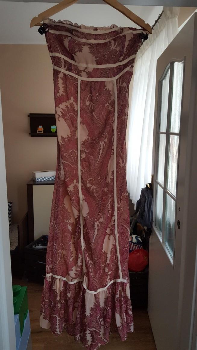 sprzedam sukienke Boho new look