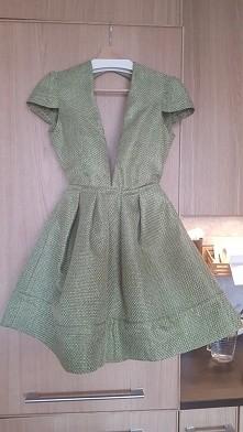 sprzedam sukienke wesele Aq...