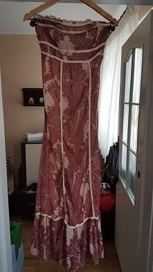 sprzedam sukienke Boho new ...