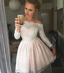 sukienka Hiszpanka od Baronetki