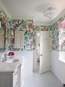 piękna łazienka