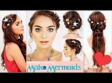 MAKO MERMAIDS Hairstyles Tu...