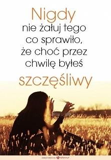 nigdy ...