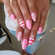 Think pink! ♡