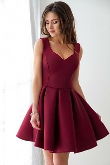 Taka sukienka na wesele może być?