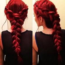 cudowne włosy! ♡♡