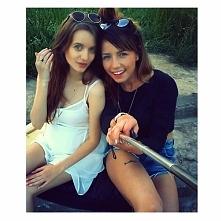 Przyjaźń jest najważniejsze :* Dwie młode mamy na immeji.blogspot.com :)
