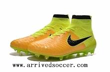 "Nike Magista Obra FG with""A..."