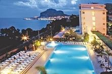 Pięknie. Cefalu-Sicilia