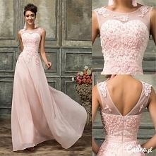 Suknia na bal