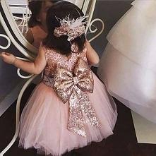 Mega sukienka <3