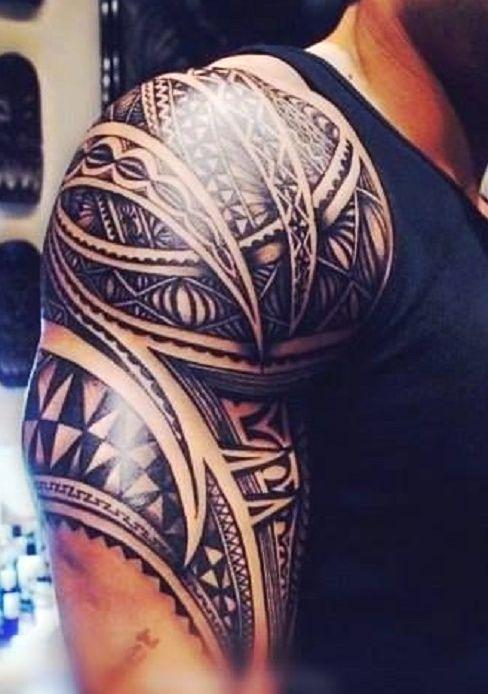 Tatuaże Na Ramieniu Na Tatuaże Zszywkapl
