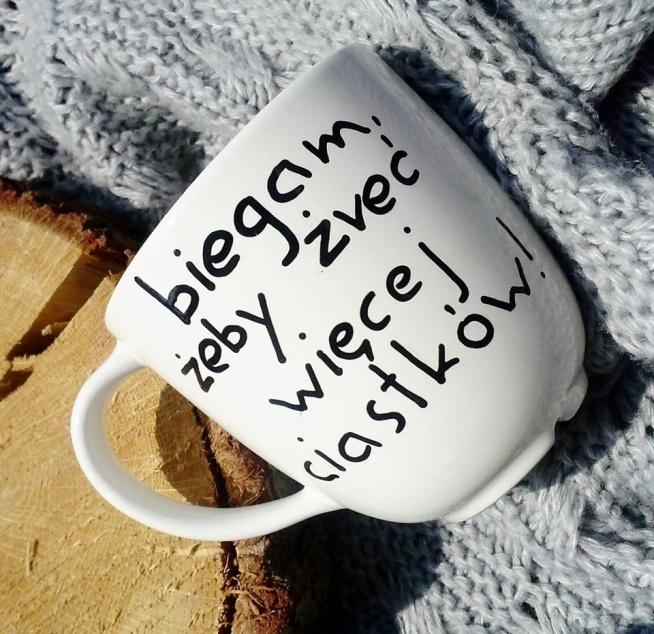 I prawda wyszła na jaw :) Kubek idealny na prezent jak i dla siebie :D Kontakt :agneska24@gmail.com