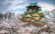 #8 Zamek w Osaka