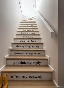 zasłuże. kiedyś zasłuże na takie schody...