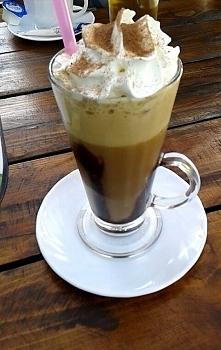 Kawa mrożona <3