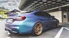 BMW M4 F82 600KM