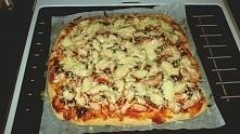domowa pizza :)