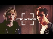 » dysfunctional | multivillain