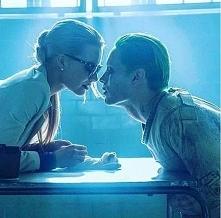 Harley Quinn & Joker <3