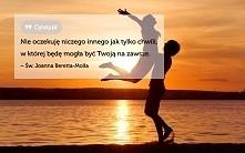 Ten cytat jest tak piękny ♥♥♥