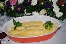 naleśniki zapiekane z serem...