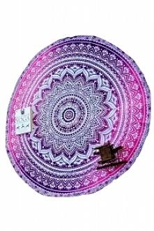 Hinduski styl:) zaskocz wszystkich