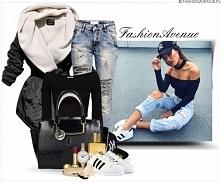 Stylizacja Kurtka Parka Damska Baranek Kołnierz Nowość na Wiosnę Jesień Zimę 2016/2017 model #116 fashionavenue.PL
