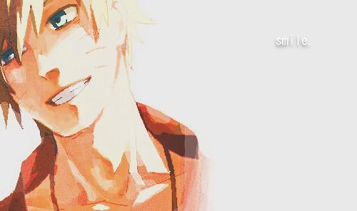 Uzumaki Naruto <3