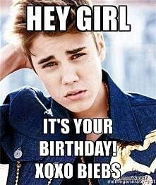 Happy Birthday to me!!!!!!!<3