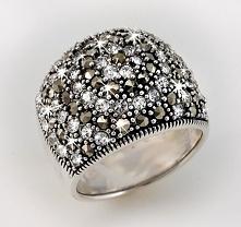 pierścionek, markazyty, cyr...