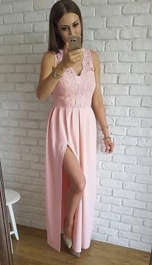 Maxi sukienka Illuminate